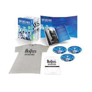 ザ・ビートルズ EIGHT DAYS A WEEK - The Touring Years DVDコレクターズ・エディション|thebeatles