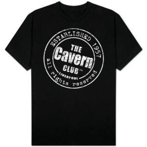 キャバーン・クラブ Tシャツ|thebeatles