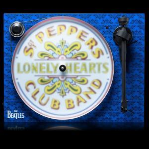 レコード・プレーヤー/サージェント・ペパー50周年記念|thebeatles