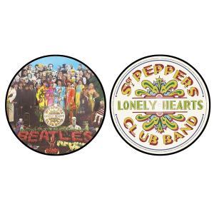 LP『サージェント・ペパーズ・ロンリー・ハーツ・クラブ・バンド <50周年記念ピクチャー・ディスク・エディション』|thebeatles
