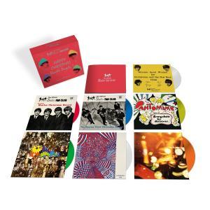 THE BEATLES CHRISTMAS RECORDS BOX ザ・ビートルズ クリスマス・レコード・ボックス|thebeatles