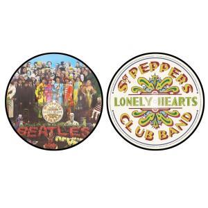 SGT. PEPPER'S ピクチャー・レコード|thebeatles