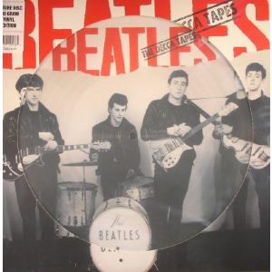 ビートルズ デッカ・オーディション ピクチャー・レコード|thebeatles