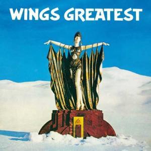 SHM-CD ウイングス・グレイテスト・ヒッツ WINGS GREATEST|thebeatles