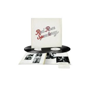レッド・ローズ・スピードウェイ 2LP<オリジナル・ダブル・アルバム・バージョン>|thebeatles