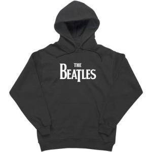 ビートルズ・ロゴ・パーカー|thebeatles