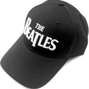 キャップビートルズロゴ|thebeatles