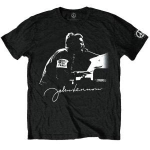 Tシャツ ジョン・レノン インスタント・カーマ2019 thebeatles