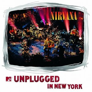 NIRVANA ニルヴァーナ MTV UNPLUGGED IN NEW YORK|thebeatles