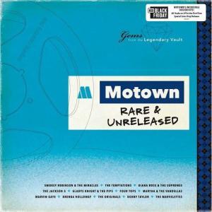 Motown Rare & Unreleased|thebeatles
