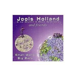 CD Jools Holland/BIG BAND RHYTHM AND BLUES|thebeatles