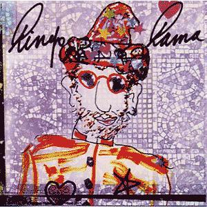 US盤CD