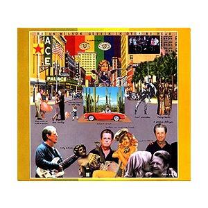 ポールとブライアン・ウィルソンの共演曲を収録!/US盤CD「ゲッティン・イン・オーバー・マイ・ヘッド」|thebeatles
