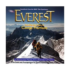 EVEREST Including the Music of GEORGE HARRISON|thebeatles