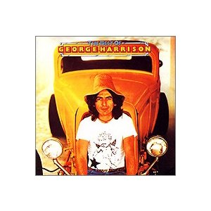 US盤CD  THE BEST OF GEORGE HARRISON|thebeatles