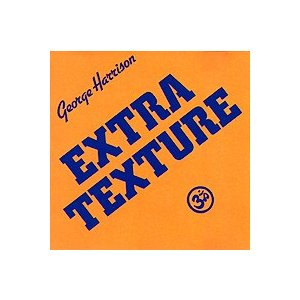UK盤CD  EXTRA TEXTURE / GEORGE HARRISON|thebeatles