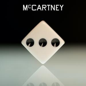 通常盤McCARTNEY III|thebeatles