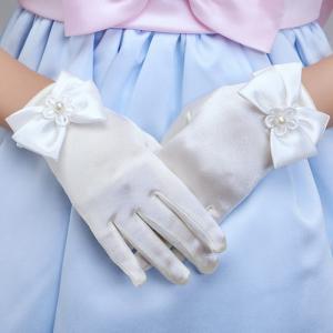 フォーマル 子供 手袋 結婚式 発表会 子供用フォーマルグローブ 子供 網手袋 ネットグローブ セール|thebest
