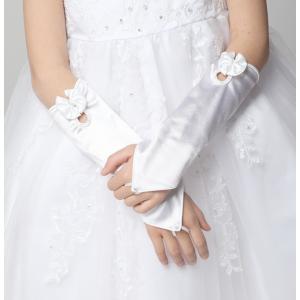 子供用手袋 フォーマル 子供 手袋 結婚式 発表会 子供用 フォーマル グローブ セール|thebest