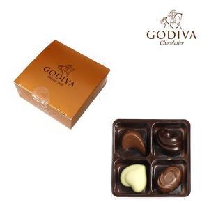 """世界中で愛されるプレミアムチョコレート""""GODIVA""""。 日本に、高級チョコレートの先駆けとして19..."""