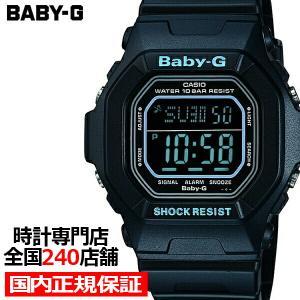 BABY-G ベビーG スクエア ブラック BG-5600BK-1JF レディース 腕時計 デジタル 国内正規品 反転液晶|ザ・クロックハウスPayPayモール店