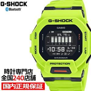 G-SHOCK G-SQUAD Gショック GBD-200-9JF メンズ 腕時計 国内 カシオ