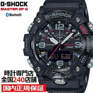 G-SHOCK マッドマスター GG-B100-1AJF メンズ 腕時計 デジアナ ジーショック M...