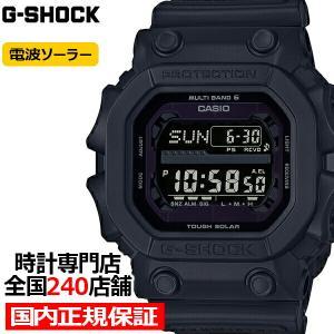 G-SHOCK ジーショック GX Series ジーエックスシリーズ GXW-56BB-1JF メ...