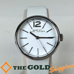 値下げ マークジェイコブス / MARC JACOBS : レディース クォーツ MBM1367 MBM1367 時計 腕時計 レディース[女性用] 中古 thegoldshopping