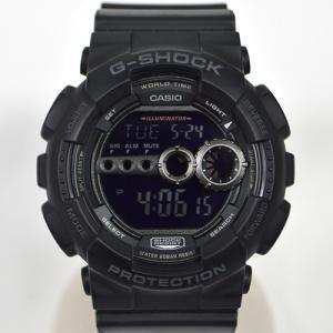カシオ / CASIO: Gショック SHOCK RESIST GD-100 時計 腕時計 メンズ[男性用](中古) thegoldshopping