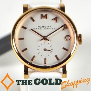 マークジェイコブス / MARC JACOBS : マークバイマークジェイコブス ベイカー MBM1283 時計 腕時計 レディース[女性用] 中古 thegoldshopping
