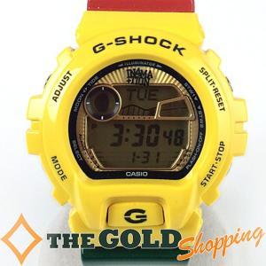 カシオ / CASIO : G-SHOCK Gショック IN4MATION コラボ モデル GLX-6900XA 時計 腕時計 メンズ[男性用] 中古 thegoldshopping
