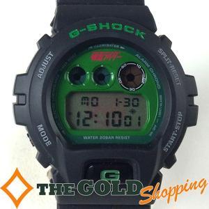カシオ / CASIO : G-SHOCK 仮面ライダー DW-6900FS 時計 腕時計 メンズ[男性用] 中古 thegoldshopping