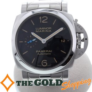 PANERAI ルミノール マリーナ 1950 3デイズ 2018年4月 限定1000本 アッチャイオ PAM00722 時計 腕時計 メンズ 男性用 パネライ thegoldshopping