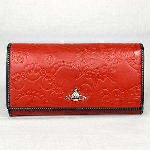 ヴィヴィアン・ウエストウッド / Vivienne Westwood: 二つ折り長財布 財布 長財布(中古)|thegoldshopping