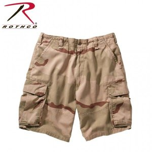 ROTHCO(ロスコ)6ポケットカーゴショーツ/VINTAGE PARATROOPER CARGO SHORTS:2150|thelargestselection