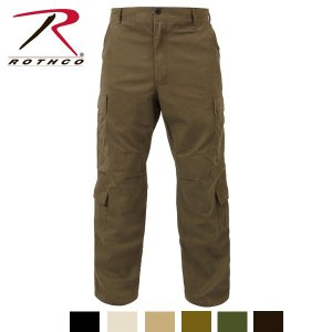 ROTHCO(ロスコ)8Pカーゴパンツ VINTAGE PARATROOPER FATIGUES:2686|thelargestselection