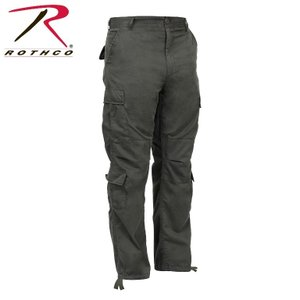 ROTHCO(ロスコ)8Pカーゴパンツ VINTAGE PARATROOPER FATIGUES:2786|thelargestselection