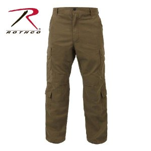 ROTHCO(ロスコ)8Pカーゴパンツ VINTAGE PARATROOPER FATIGUES|thelargestselection