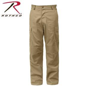 ROTHCO(ロスコ)ジッパーフライ6ポケットカーゴパンツ/ZIPPER FLY B.D.U. PANTS:2931|thelargestselection