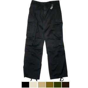 【ビッグサイズ】ROTHCO(ロスコ)8Pカーゴパンツ VINTAGE PARATROOPER FATIGUES:2986他(6色)|thelargestselection