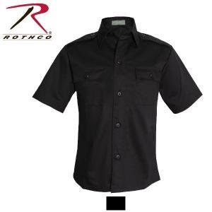 ROTHCO ROTHCO S/S TACTICAL SHIRT(ロスコ ショートスリーブ シャツ)30205|thelargestselection