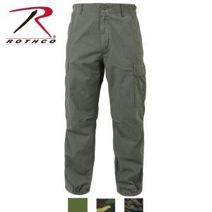 ROTHCO(ロスコ)リップストップVIETNAM ERA 6ポケットカーゴパンツ|thelargestselection