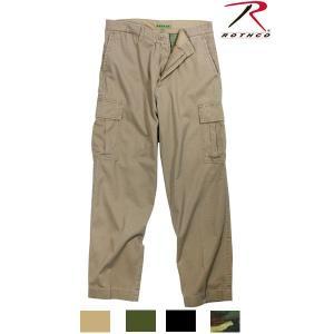 ROTHCO(ロスコ)ビンテージ6PカーゴパンツVintage Flat Front Cargo Pants:4871他(4色)|thelargestselection