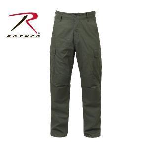 ROTHCO(ロスコ)リップストップ6ポケットカーゴパンツ/RIP-STOP B.D.U. PANTS:5935|thelargestselection