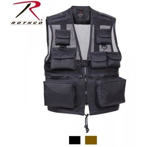 ROTHCO RECON VEST 6484(ロスコ リーコン ベスト)|thelargestselection