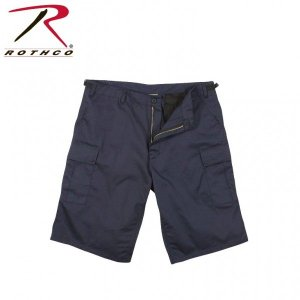 ROTHCO(ロスコ)6ポケット ロング カーゴショーツ/XTRA LONG FATIGUE SHORTS :7432|thelargestselection