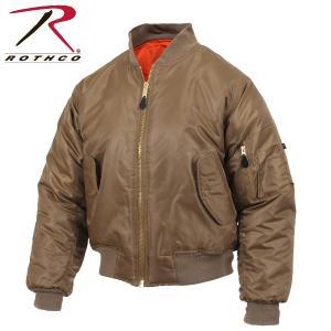 ROTHCO MA-1FLIGHT JACKET BIG SIZE(ロスコ MA-1 フライトジャケットビッグサイズ)7544|thelargestselection