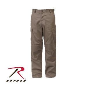 ROTHCO(ロスコ)6ポケットカーゴパンツ/TWILL B.D.U. PANTS:7901|thelargestselection