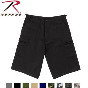 ROTHCO(ロスコ)6ポケット ロング カーゴショーツ/XTRA LONG FATIGUE SHORTS :7962|thelargestselection